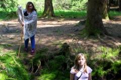 Erlebnispädagogische Woche im Schwarzwald mit der 6.Klasse