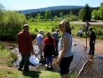 1 erlebnispädagogische Woche Schwarzwald mit der 6.Klasse