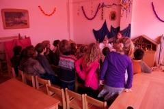 Puppenspiel Kindergarten
