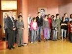 Besuch von Kultusministerin Schick | 01