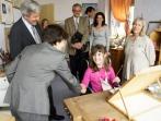 Besuch von Kultusministerin Schick | 03