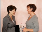 Besuch von Kultusministerin Schick | 08
