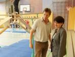 Besuch von Kultusministerin Schick | 10