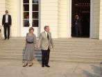 Besuch beim Bundespräsidenten | 05
