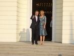 Besuch beim Bundespräsidenten | 06