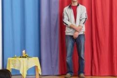 Schuljahreseröffnungsfeier