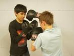 Boxtraining mit Jürgen-Lütz | 10