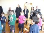 Besuch von Bürgermeister Lenz | 01
