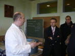 Besuch von Bürgermeister Lenz | 06