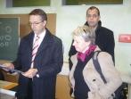Besuch von Bürgermeister Lenz | 07