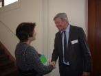 Besuch von Kultusministerin Schick   01