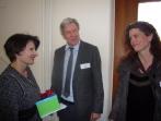 Besuch von Kultusministerin Schick   03