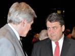 Treffen mit führenden Politikern der SPD und Grünen | 05