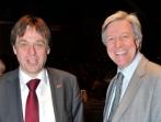 Treffen mit führenden Politikern der SPD und Grünen | 07