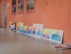 Interne Lehrerfortbildung Malen   02