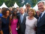 Bürgerfest des Bundespräsidenten