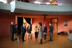 Besuch des Landtagsfraktionsvorsitzenden Baden-Würtemberg Guido Wolf