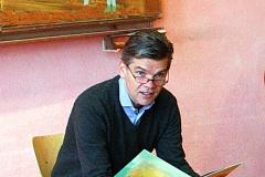Besuch von Ingo Wellenreuther 2013