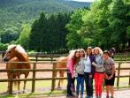 Erlebnispädagogische Woche in der Pfalz mit der Klasse 7b