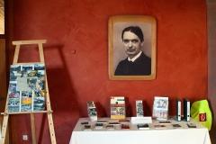 Feierliche Eröffnung der Trauma-Ambulanz am Parzival-Schulzentrum