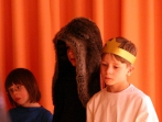 Klassenspiel 2. Kl. Karl-Stockmeyer-Schule 22.03.13