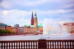 Kulturreise nach Hamburg und Lüneburg mit der BVE