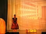 11 Ophelias Schattentheater Klassenspiel der 8a/8s