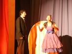13 Ophelias Schattentheater Klassenspiel der 8a/8s