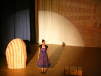 17 Ophelias Schattentheater Klassenspiel der 8a/8s