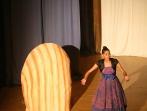 18 Ophelias Schattentheater Klassenspiel der 8a/8s