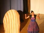 19 Ophelias Schattentheater Klassenspiel der 8a/8s