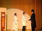 3 Ophelias Schattentheater Klassenspiel der 8a/8s
