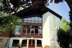 Praktikums Woche BVE in Weckelweiler