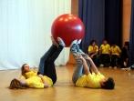 Zirkus Projekt 6 Klasse Parzivalschule 22.03.13