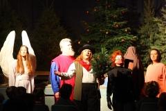 Paradeis und Christgeburt Spiel 18